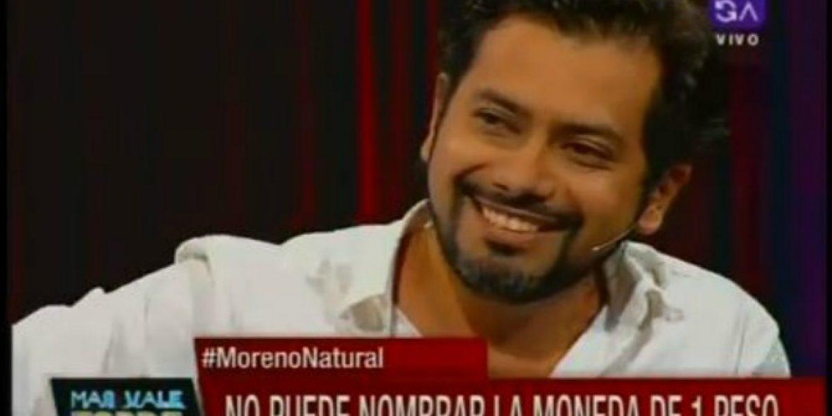 Ruminot y Copano se lucirán con monólogos por Latinoamérica