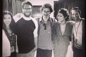. Imagen Por: Instagram Selena Gomez