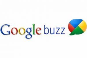 Google Buzz Foto:Google. Imagen Por: