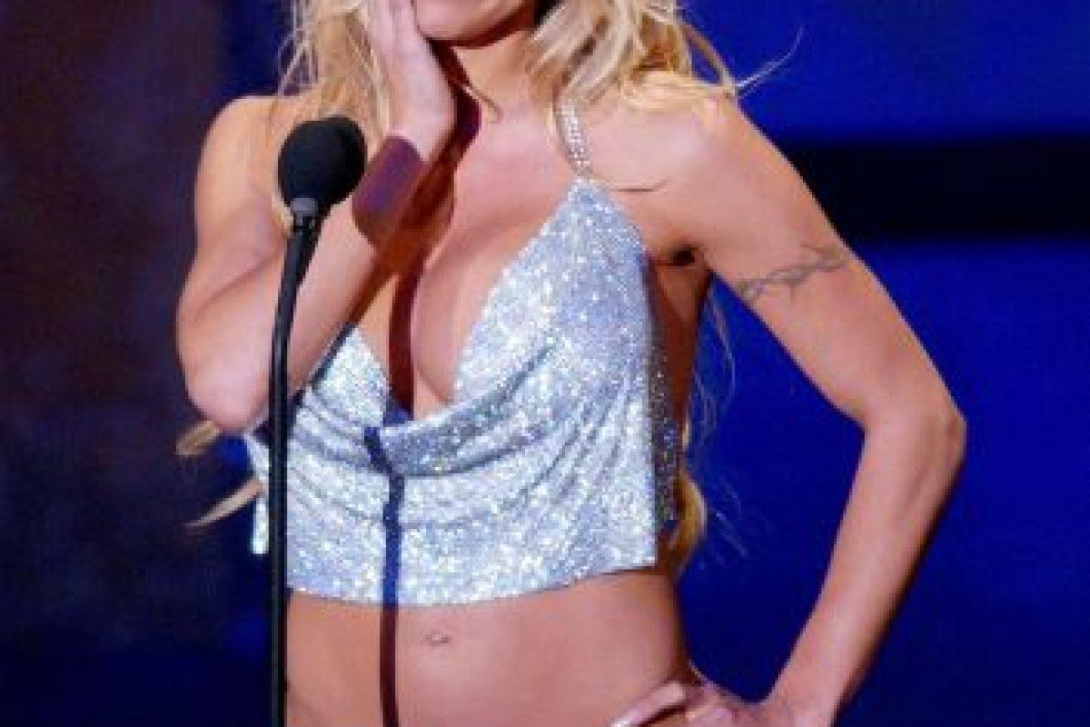 Pamela Anderson, sex symbol Foto:Getty. Imagen Por: