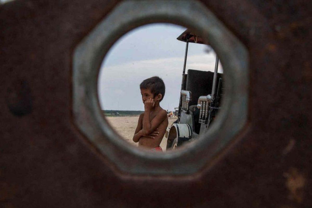 Hay que pensar en los niños Foto:Getty Images. Imagen Por: