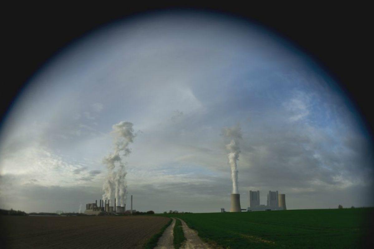 Nadie quiere vivir en un mundo lleno de monóxido de carbono Foto:Getty Images. Imagen Por: