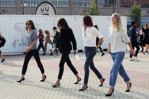 5. Evita lo trendy y rescata el uso de lo totalmente casual. Foto:Tumblr. Imagen Por: