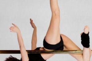 Foto:Vía Pole Dancing Class Pro. Imagen Por: