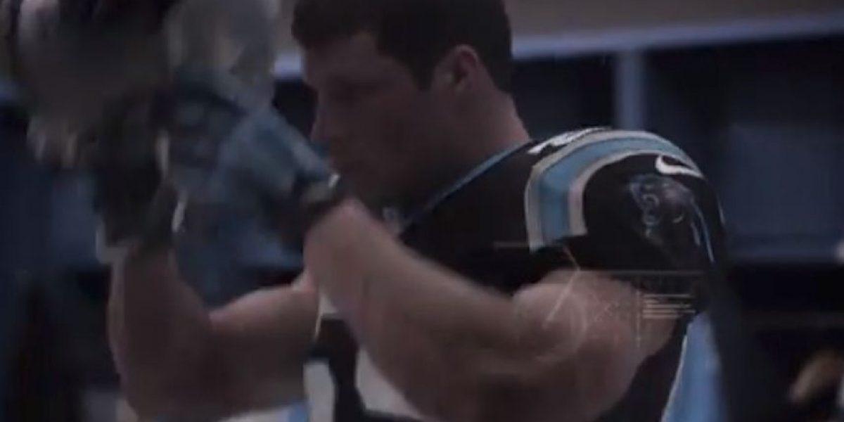 """Video: EA lanza el primer trailer de """"Madden NFL 15"""""""