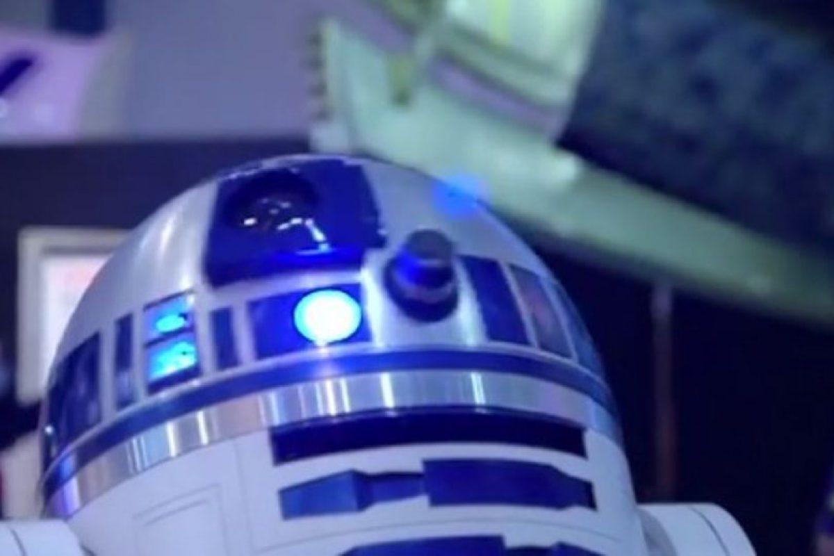 """Por la celebración del """"Star Wars Day"""" que se realizará el próximo 4 de mayo. Foto:Youtube. Imagen Por:"""