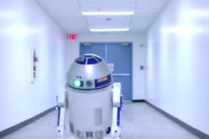 La NASA tiene una misión importante Foto:Youtube. Imagen Por: