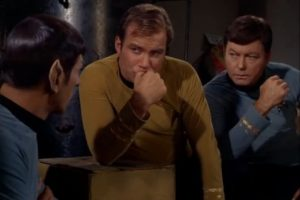 En Estados Unidos unos padres trataron de educar a su hijo en klingon y en inglés Foto:Tumbrl. Imagen Por: