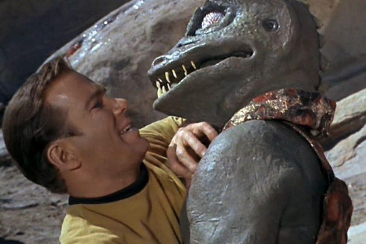 Google está disponible en klingon Foto:Tumbrl. Imagen Por: