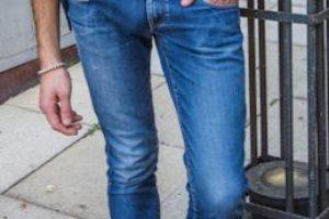 Pantalones de hoy Foto:Wikipedia. Imagen Por: