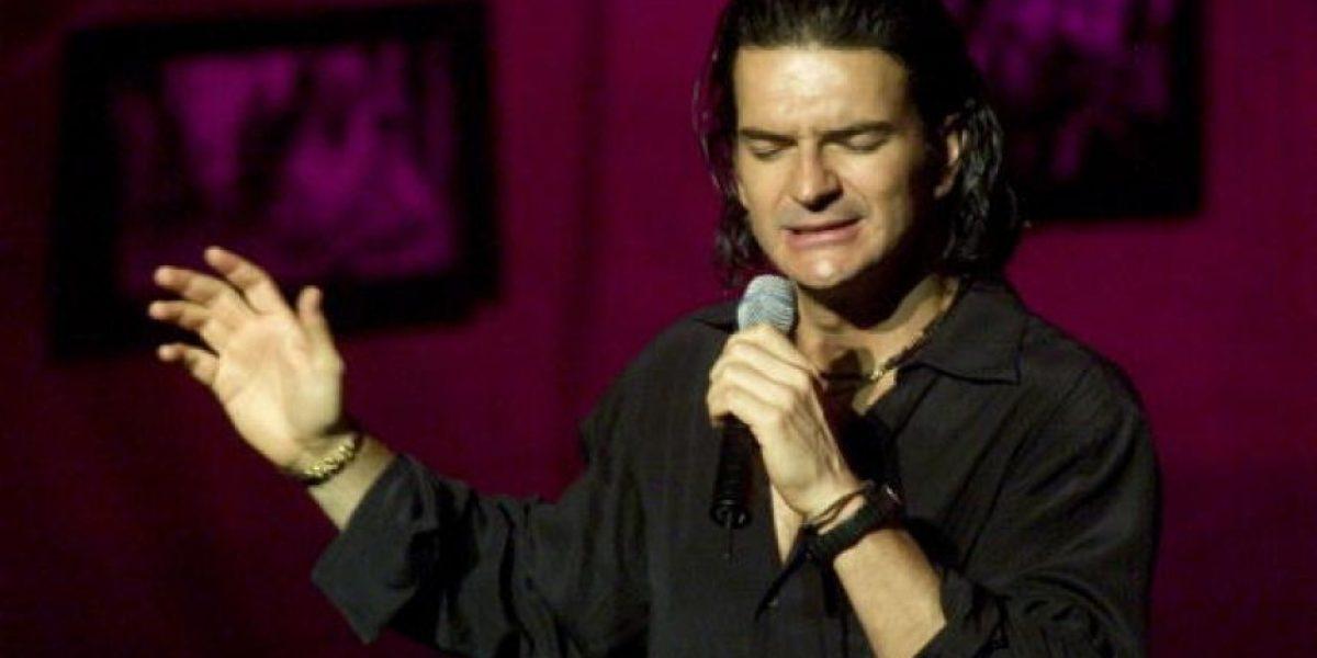 Ricardo Arjona entrará al Salón de la Fama de los compositores