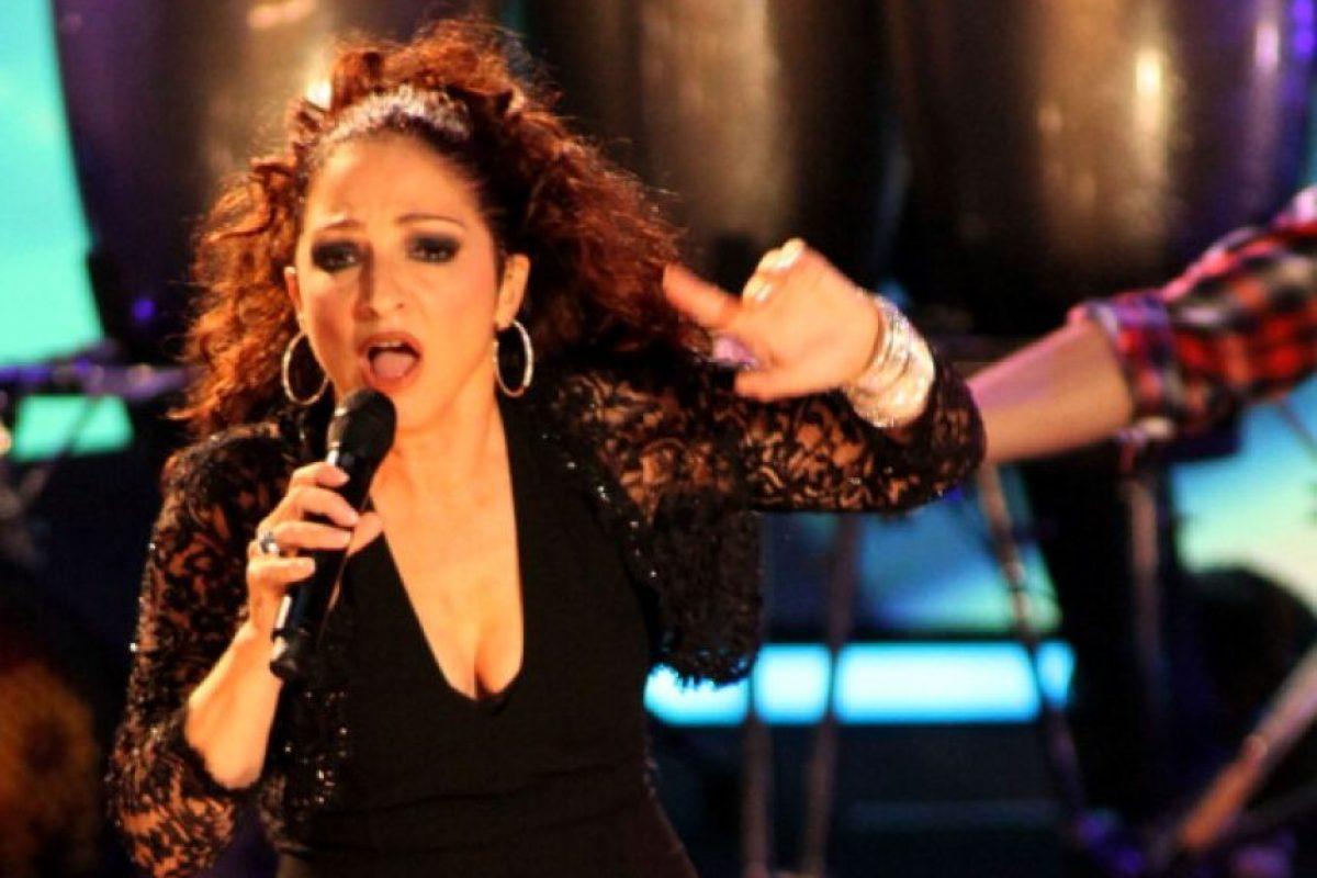 Gloria Estefan Foto:Getty. Imagen Por: