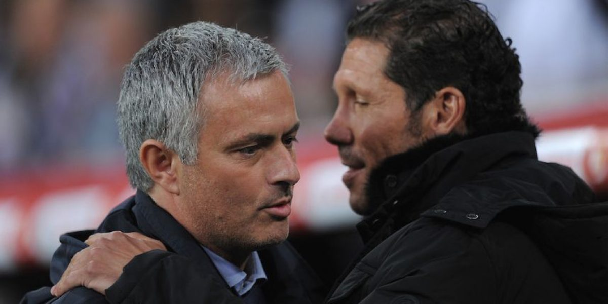 EN VIVO: Chelsea vs. Atlético de Madrid, semifinal Champions League