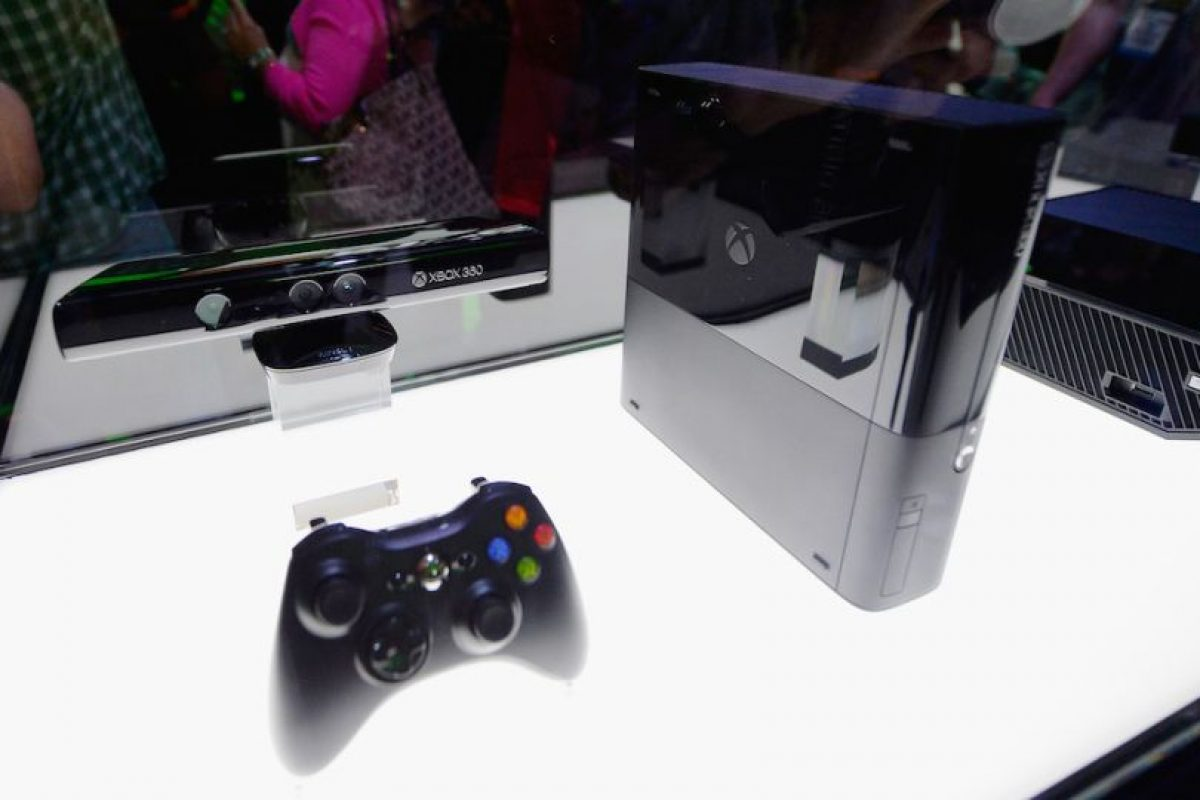Xbox One será la primera consola extranjera que se venda en China después de varios años Foto:getty images. Imagen Por: