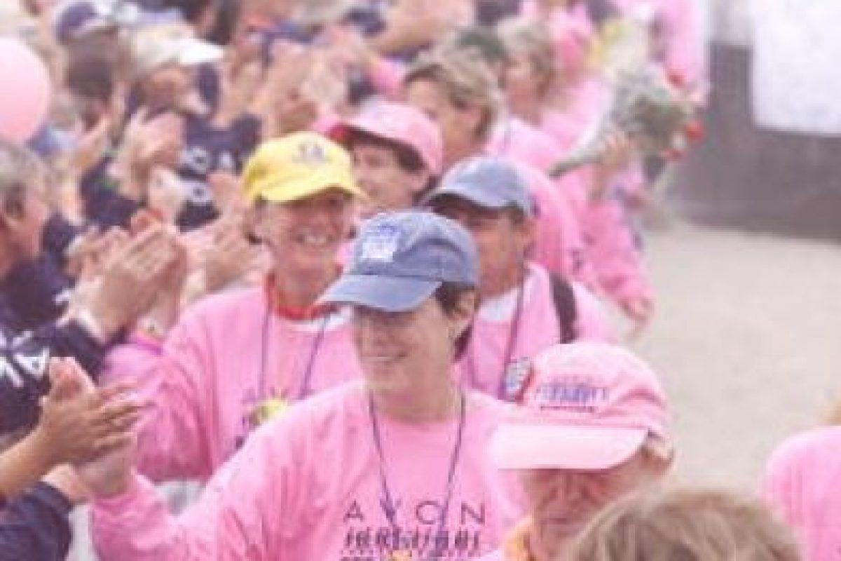 Se prevé que los casos anuales de cáncer aumentarán de 14 millones en 2012 a 22 millones en las próximas dos décadas Foto:Getty. Imagen Por: