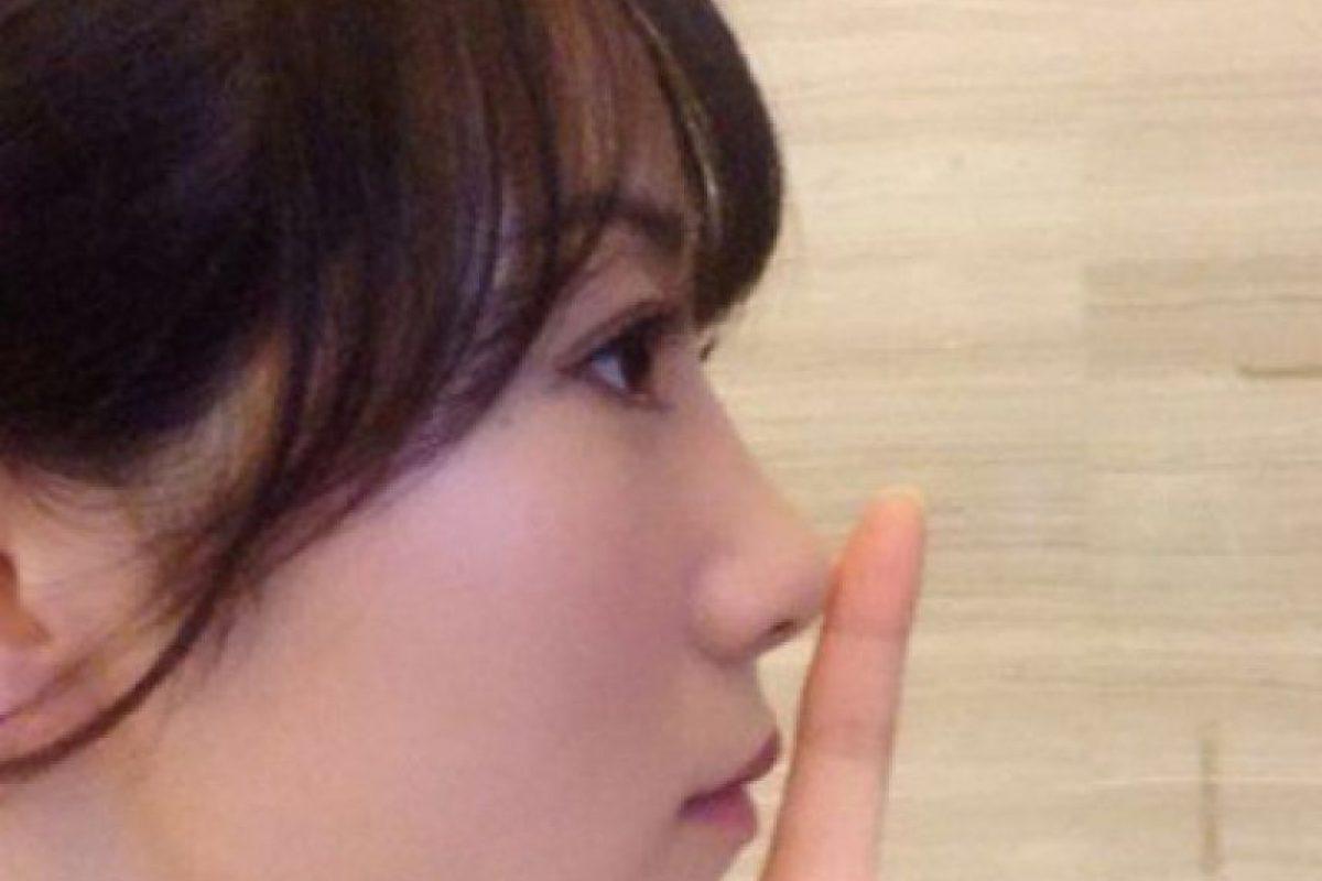 Foto:Weibo. Imagen Por: