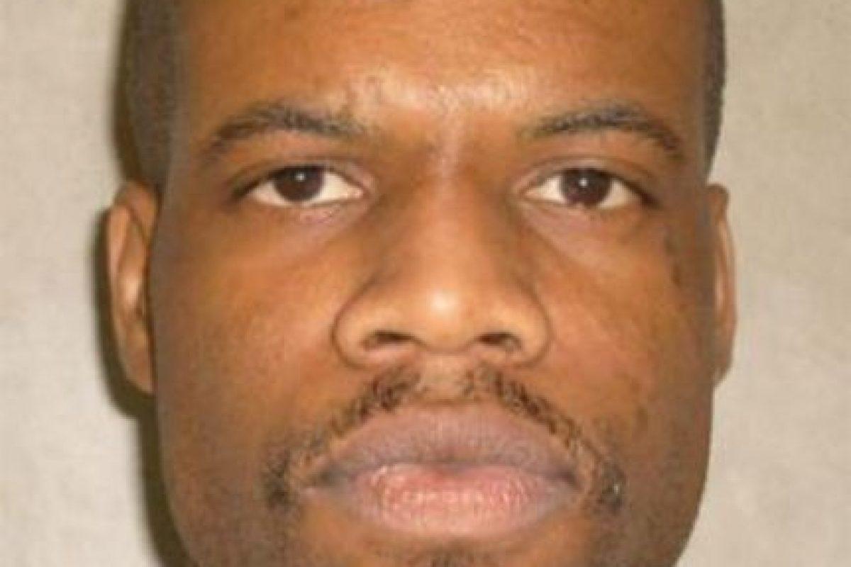 Él es Clayton Lockett, el condenado que sufrió la polémica ejecución Foto:EFE. Imagen Por: