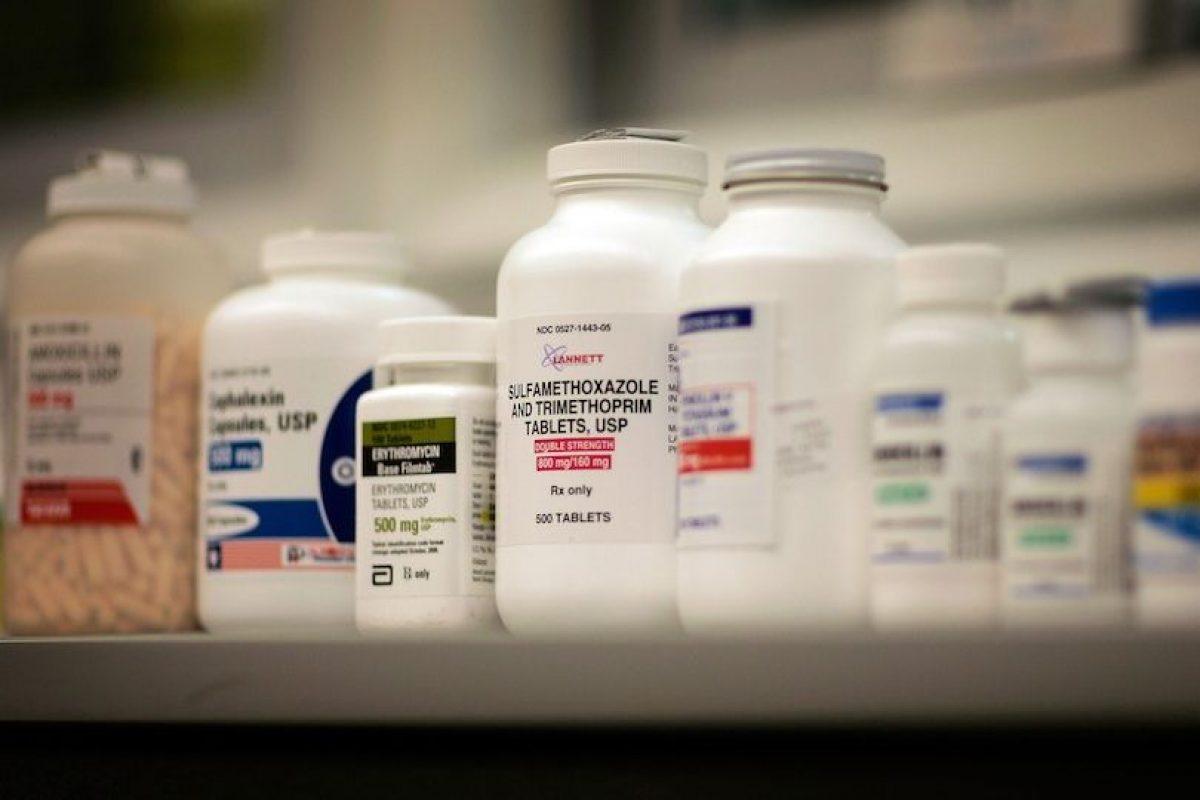 La OMS llama a cambiar la forma de producir, prescribir y utilizar los antibióticos. Foto:Getty Images. Imagen Por: