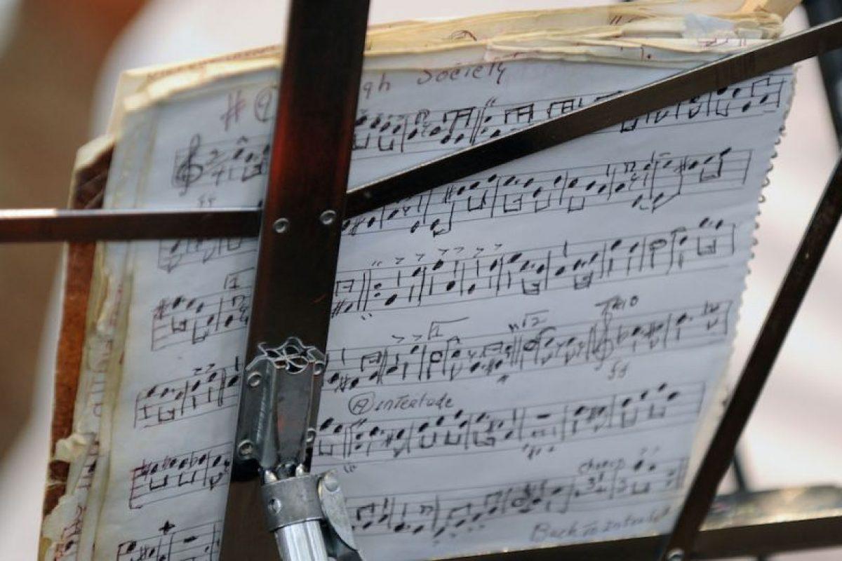 La UNESCO dice que el jazz simboliza la paz. Foto:getty images. Imagen Por: