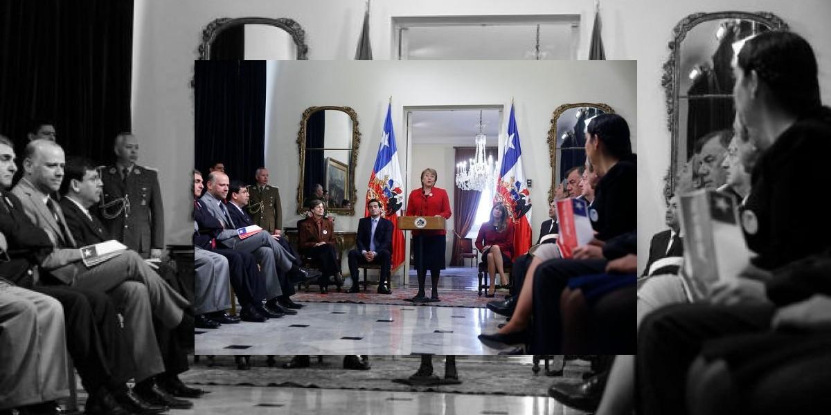 800 mil chilenos en el extranjero podrán votar en la próxima elección presidencial