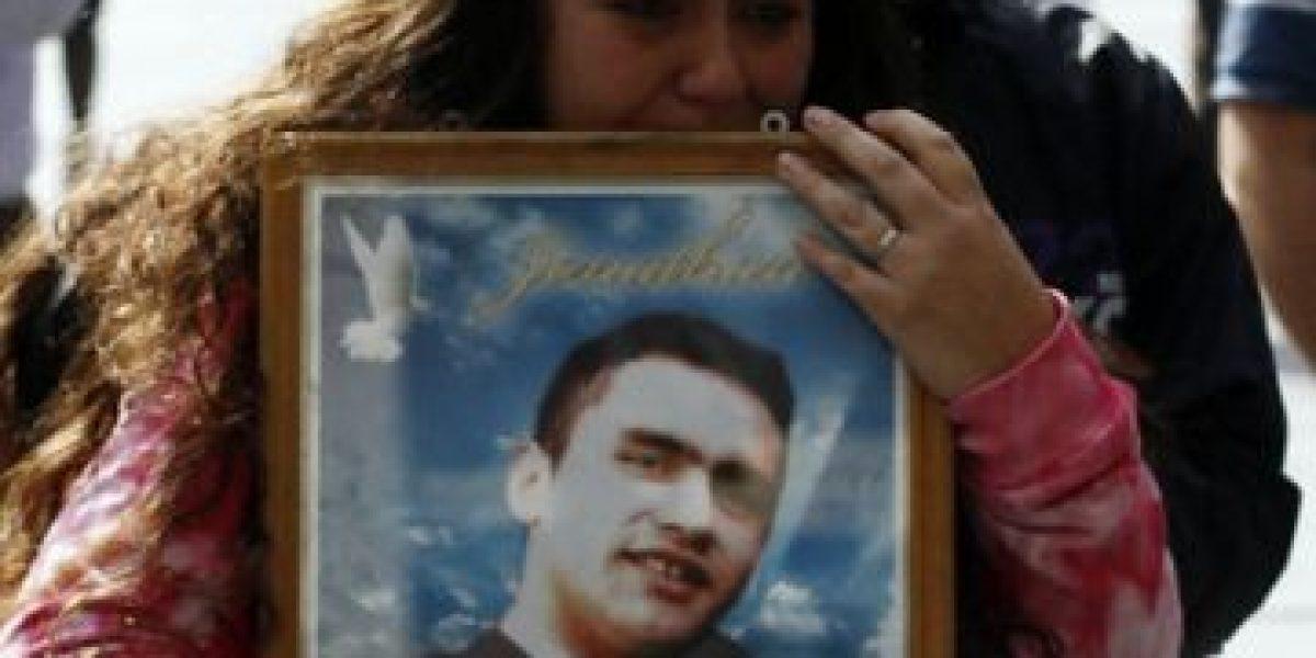 [FOTOS] Dolor y desazón en familiares de víctimas del incendio en la cárcel de San Miguel tras veredicto