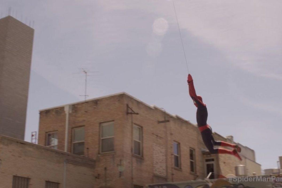 Foto:Ronnie Street Stunts. Imagen Por: