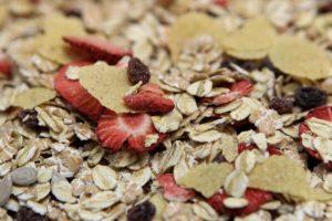 Cereal Foto:Getty Images. Imagen Por: