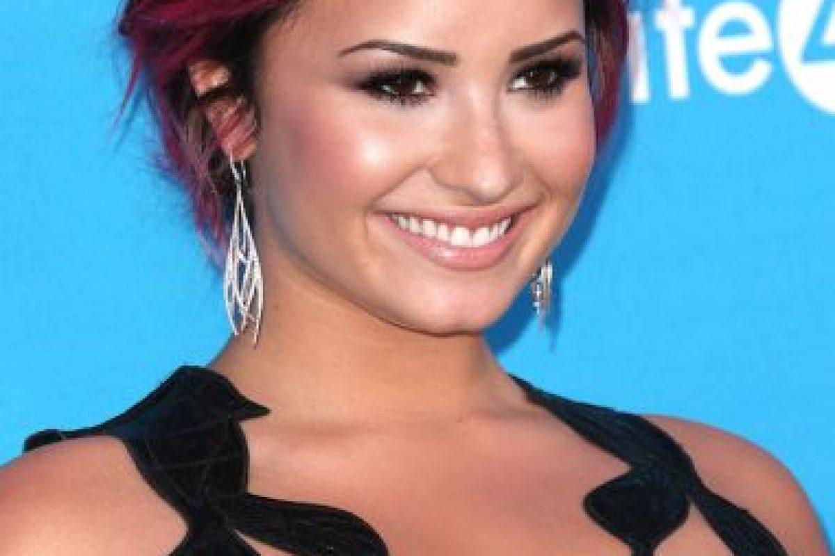 Demi Lovato Foto:Getty. Imagen Por:
