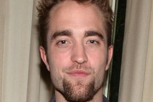 Robert Pattinson Foto: Getty. Imagen Por: