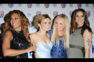 Spice Girls Foto:Getty. Imagen Por: