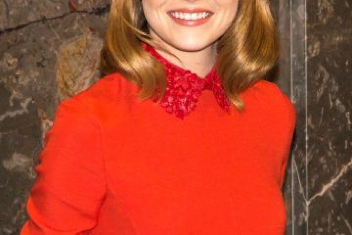 Emma Stone Foto:Getty. Imagen Por: