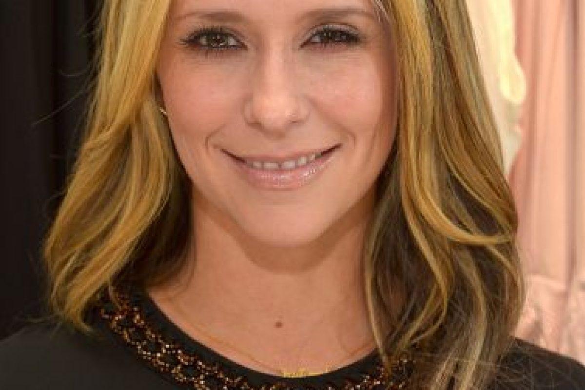 Jennifer Love Hewitt Foto:Getty. Imagen Por: