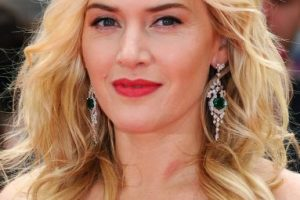 Kate Winslet Foto:Getty. Imagen Por: