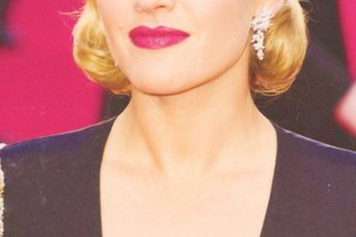 Kate Winslet Foto:Vía StarsWithoutEyebrows / Tumblr. Imagen Por:
