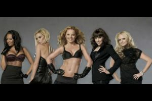 Spice Girls Foto:Vía StarsWithoutEyebrows / Tumblr. Imagen Por: