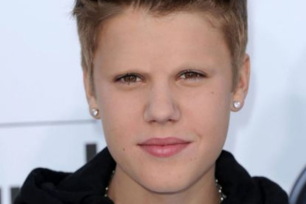 Justin Bieber Foto:Vía StarsWithoutEyebrows / Tumblr. Imagen Por: