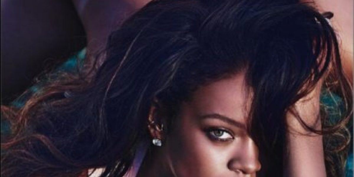 Instagram censura fotos desnudas de Rihanna que hacen arder Twitter