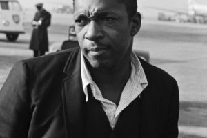 John Coltrane Foto:Wikimedia Commons. Imagen Por: