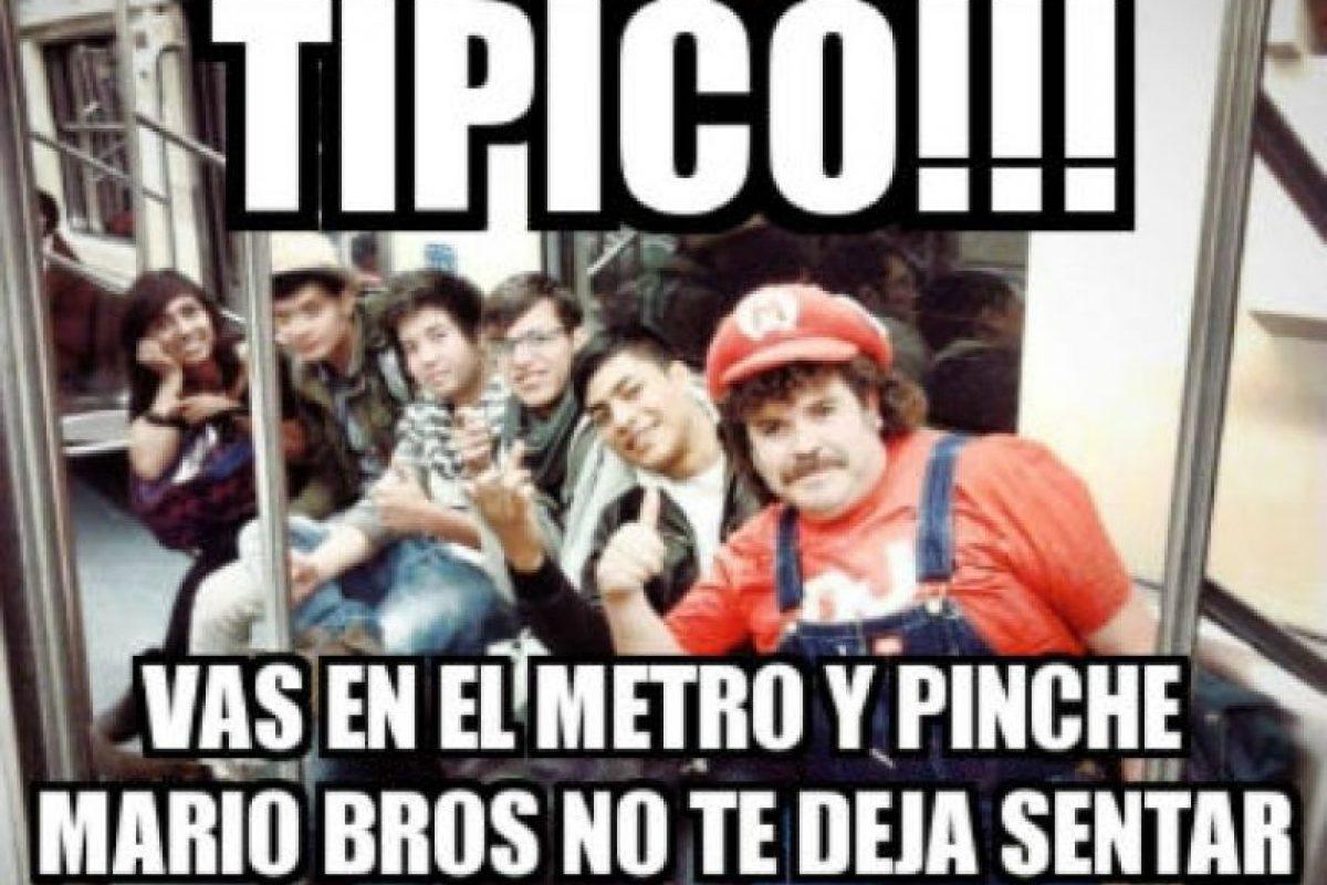 Los Memes se disfrutan más en pantalla grande Foto:Memegenerator.com. Imagen Por: