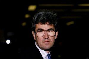 Stephen Milligan, reconocido político británico, hizo lo propio en 1994. Foto: Getty. Imagen Por: