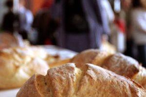 Pan dulce Foto:Getty Images. Imagen Por: