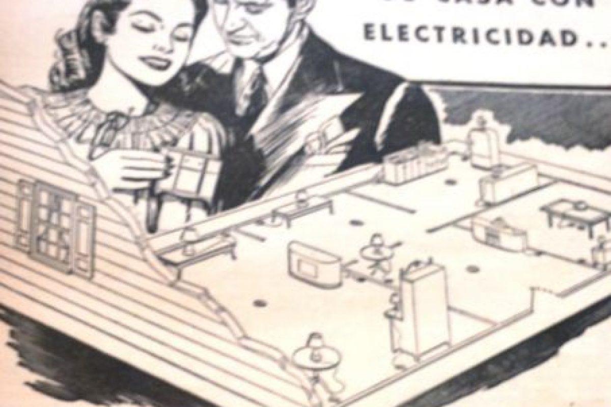 General Electric, una marca en auge.. Imagen Por: