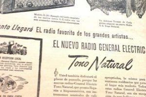 ¿Qué habría sido de los años 40 sin la radio?. Imagen Por: