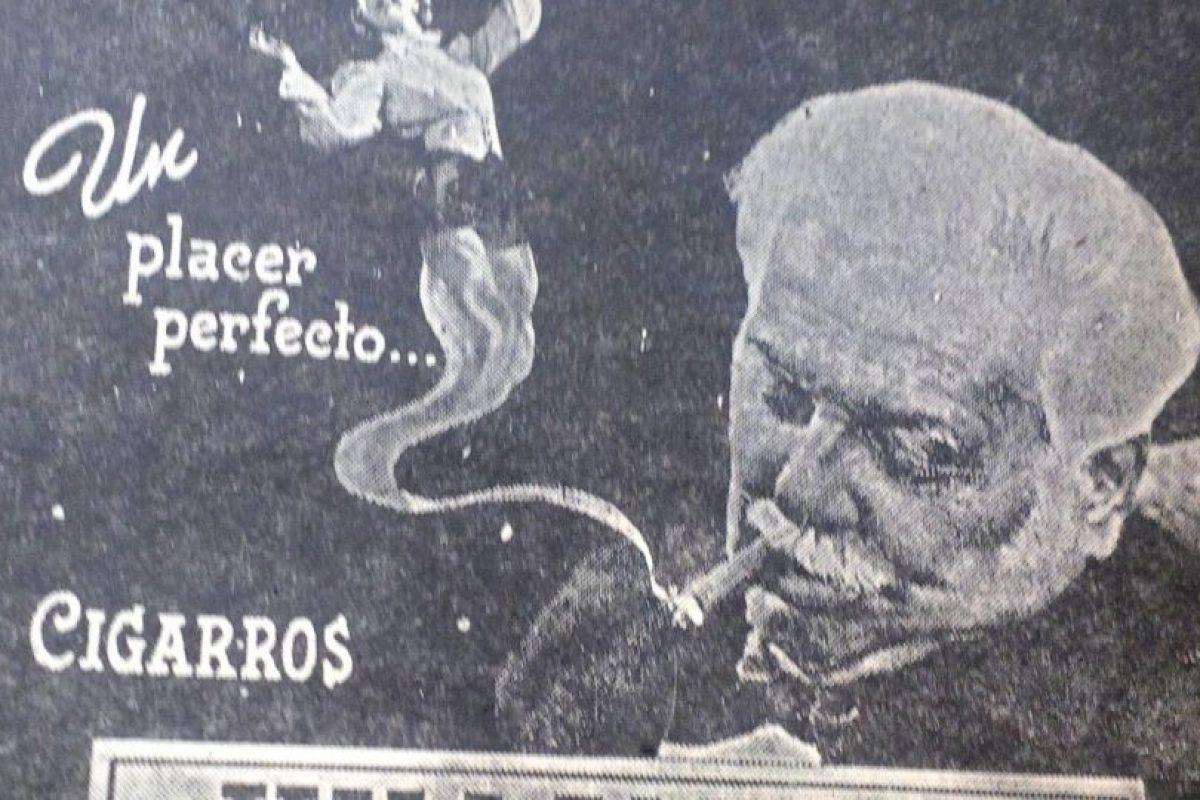 Cigarrilos.. Imagen Por: