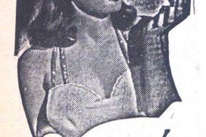 Las promesas de conseguir pareja y amor eran comunes en la publicidad relacionada con belleza.. Imagen Por: