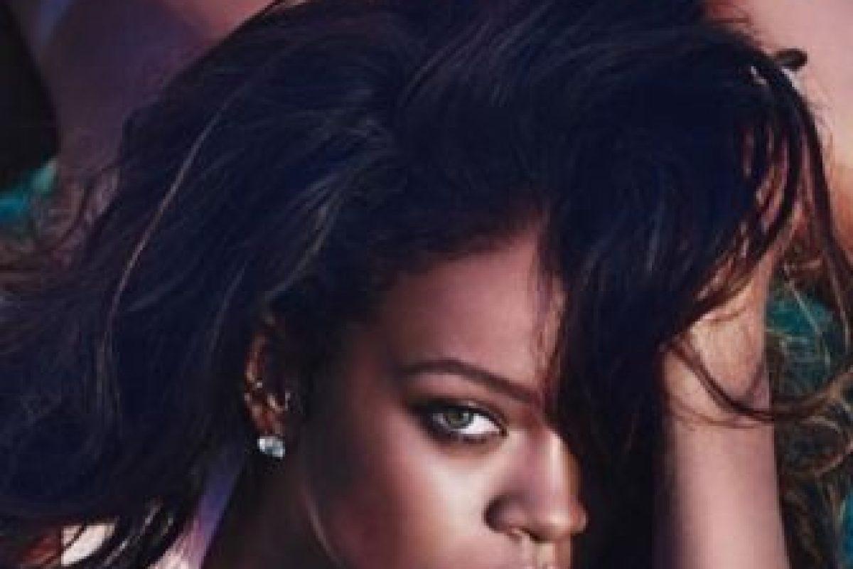 Foto:Lui vía Rihanna / Twitter. Imagen Por: