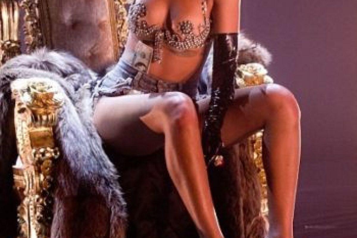 Foto:Rihanna / Instagram. Imagen Por: