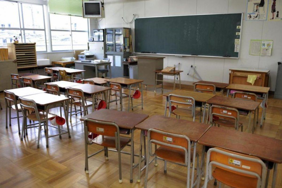 No ir a clase y darse cuenta que se canceló. Foto: Getty. Imagen Por:
