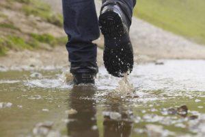 El olor que deja la lluvia. Foto: Getty. Imagen Por: