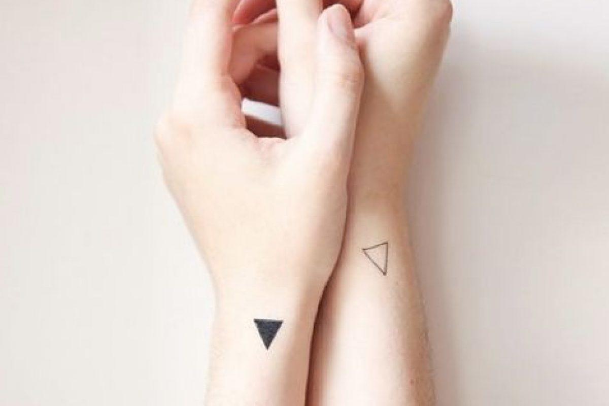 24 Increibles Tatuajes Para Gente Enamorada Publimetro Chile
